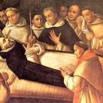 8th AUGUST SOLEMNITY OF ST. DOMINIC